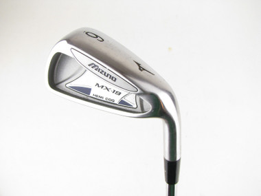 Mizuno MX-19 Single 6 iron