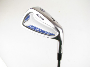 Mizuno MX-200 Single 9 iron