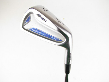 Mizuno MX-200 Single 7 iron