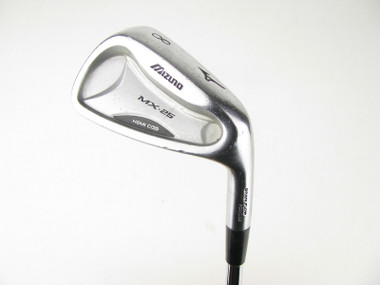 Mizuno MX-25 Single 8 iron