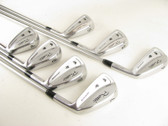 Piretti Signature Forged Cavity Back Limited Edition iron set