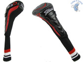 Titleist 913, D2 and D3 Driver Headcover