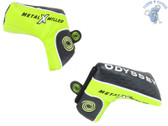 Odyssey Metal-X Milled Blade Putter Headcover