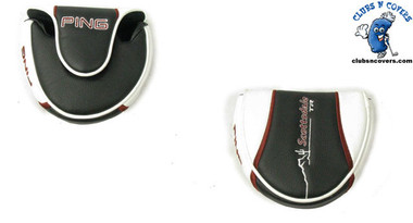 Ping Scottsdale TR Putter Headcover