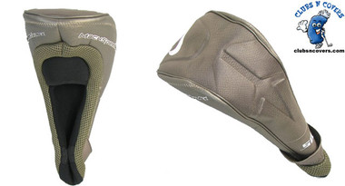 Nike SQ MachSpeed Black STR8-FIT, Ladies (Round or Square) Driver Headcover