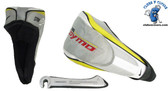 Nike SQ Dymo, STR8-FIT Driver Headcover