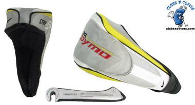 Nike SQ Dymo, STR8-FIT Driver Headcover