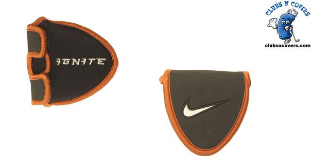 carro Cuadrante Vibrar  NEW Nike Ignite 004 Putter Headcover - Clubs n Covers