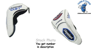 Cleveland Launcher DST Hybrid #3 Headcover