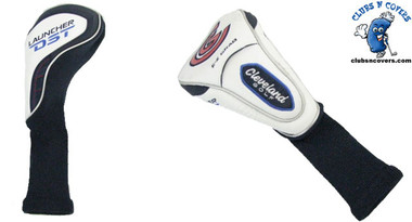 Cleveland Launcher DST, 2010 Driver Headcover