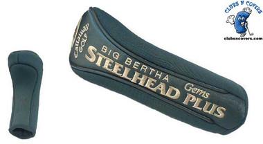 Callaway Big Bertha Steelhead Plus Gems Driver Headcover