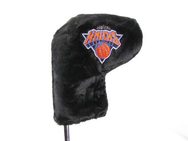 New York Knicks Golf Putter Headcover