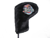 Detroit Pistons Golf Putter Headcover