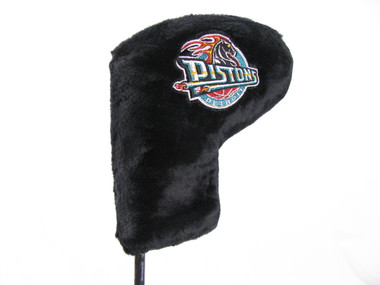 Detroit Pistons Golf Putter Headcover