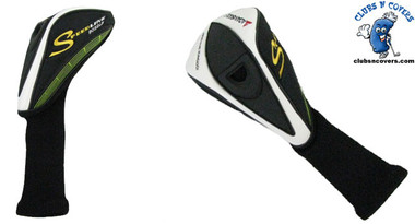 Adams Speedline 9032LS, 2009 Driver Headcover