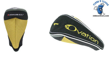 Adams Ovation 3 Driver Headcover