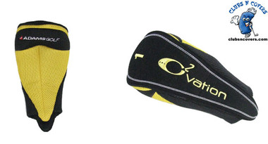 Adams Ovation 2 Driver Headcover