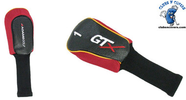 Adams GTX Driver Headcover