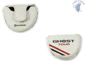 TaylorMade Ghost Tour Corza Putter Headcover