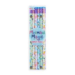 Mermaid Magic Graphite Pencils - Set of 12