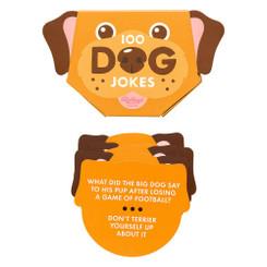Wild & Wolf - 100 Dog Jokes