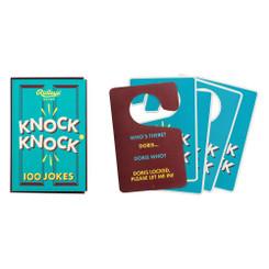 Wild & Wolf - 100 Knock Knock Jokes