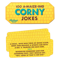Wild & Wolf - 100 Corny Jokes
