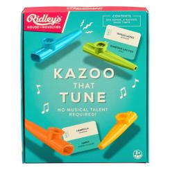 Wild & Wolf - Kazoo That Tune Game