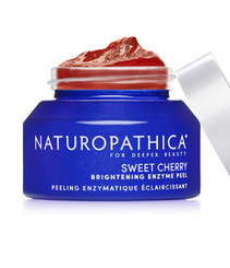 Sweet Cherry Brightening Enzyme Peel