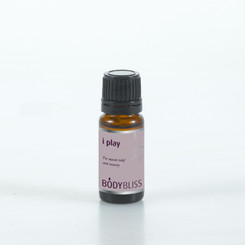 I Play Essential Oil Blend