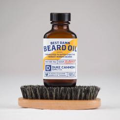 Duke Cannon - Best Damn Beard Oil