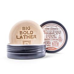 Duke Cannon - Shampoo Puck Gold Rush