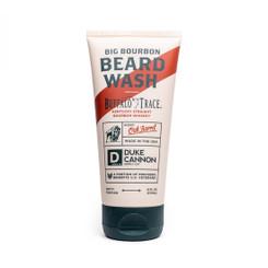 Duke Cannon - Big Bourbon Beard Wash