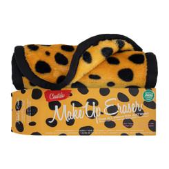 Makeup Eraser - Cheetah Print