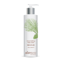 Tree of Life Forest Bathing Body Lotion