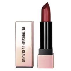 Moisturizing Lipstick - Be Yourself (Deep Red)