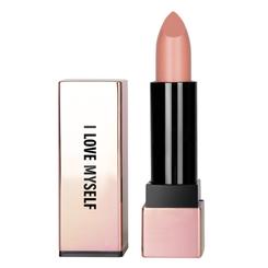 Moisturizing Lipstick - I Love Myself (Warm Nude)