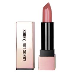 Moisturizing Lipstick - Sorry Not Sorry (Rose Pink)