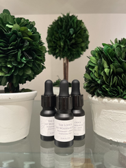 Rosemary & Mint Essential Oil