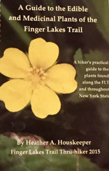 A Guide to the Edible and Medicinal Plants of the Finger Lakes Trail