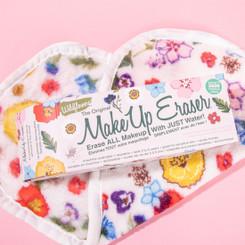 Makeup Eraser - WIldflowers Print