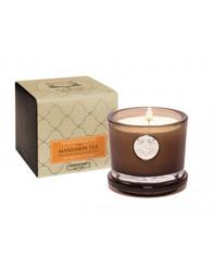 Mandarin Tea Candle - Small