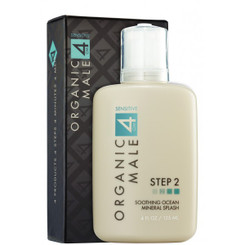 Sensitive Step 2: Soothing Ocean Mineral Splash