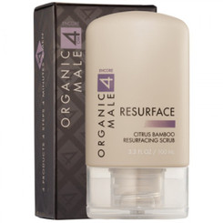 Resurface: Citrus Bamboo Resurfacing Scrub