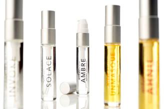 Ambre Pure Essential Oils