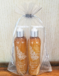 Rosemary Mint Bundle - Shampoo & Conditioner