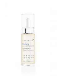 Organic Lavender Facial Oil