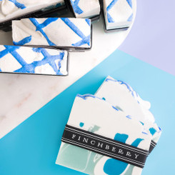 Finchberry Soap - Fresh & Clean