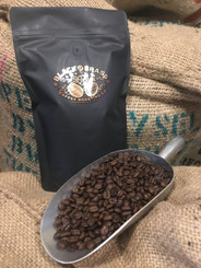Black & Brass Coffee - Blend 228