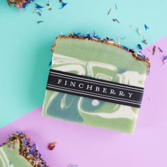 Finchberry Soap - Mint Condition